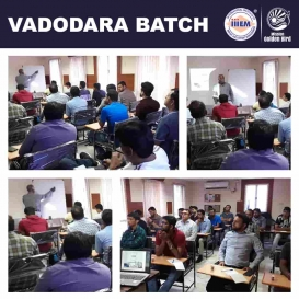 Batch - 8th Sept 2019