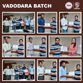 Batch- 6th Oct 2019