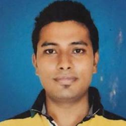 Shreyas Jain